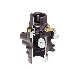 Клапан отсечки топлива OPW [0010-BF 570L]