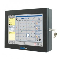 Контроллер SiteSentinel Integra 500