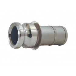 "Камлок ALU E-150 (алюминий, тип E, 1 1/2"" (38мм))"