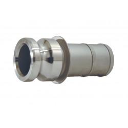 "Камлок ALU E-400 (алюминий, тип E, 4"" (100мм))"