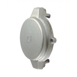 Соединение TW тип MB 80 (нержавеющая сталь)