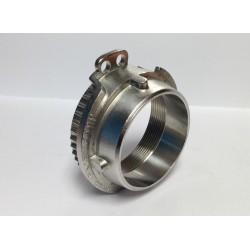 Соединение TW тип VK 80 (нержавеющая сталь)
